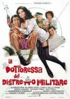 La dottoressa del distretto militare