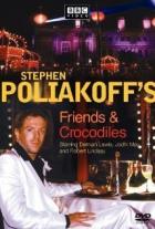 Friends & Crocodiles