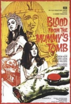 Krev z hrobky mumie (Blood from the Mummy's Tomb)