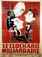 Chudák milionářem (Le clochard milliardaire)
