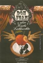 Don Juan z ulice Karla Liebknechta (Don Juan, Karl-Liebknecht Strasse 78)