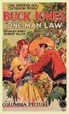 One Man Law