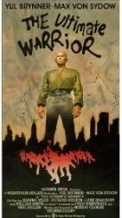 New York neodpovídá (The Ultimate Warrior)