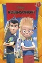 Robinsonovi (Meet the Robinsons)