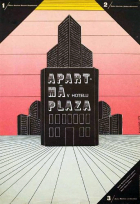 Apartmá v hotelu Plazza (Plaza Suite)