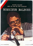 Pan Balboss (Monsieur Balboss)