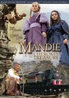 Mandie a poklad Čerokíů (Mandie and the Cherokee Treasure)
