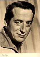 Horst Kube