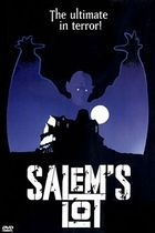 Prokletí Salemu (Salem's Lot)