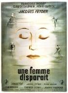 Ztracená žena (Une femme disparaît)
