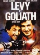 Lévy a Goliáš (Lévy et Goliath)