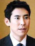 Masanobu Takashima