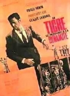 Tygr se parfémuje dynamitem