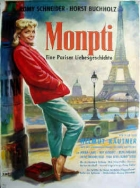 Miláček z Paříže (Monpti)
