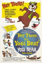 Méďa Béďa (Hey, There It's Yogi Bear!)