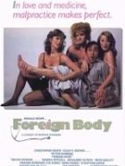 Zázračný lékař (Foreign Body)