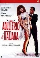 Nevěra po italsku (Adulterio all'italiana)