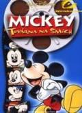 Mickeyho továrna na smích (Mickey´s Laugh Factory)
