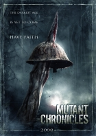Kronika mutantů (The Mutant Chronicles)