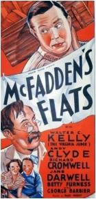McFadden's Flats