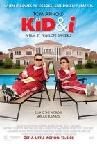 Mladej a já (The Kid & I)