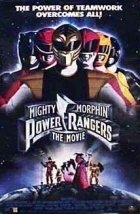 Power Rangers: Film (Mighty Morphin Power Rangers: The Movie)