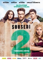Sousedi 2 (Neighbors 2: Sorority Rising)