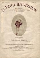 Utrpení princezny Máši (Princesse Masha)