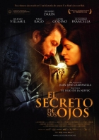 Tajemství jejich očí (El secreto de sus ojos)