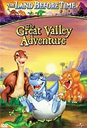 Země dinosaurů 2 - Dobrodružství ve Velkém údolí (The Land Before Time II: The Great Valley Adventure)