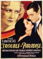 Útěk z ráje (Trouble in Paradise)