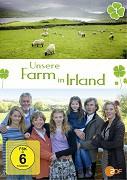 Naše farma v Irsku (Wolken über der Küste)