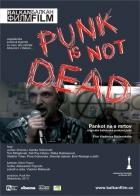 Punk's Not Dead (Pankot ne e mrtov)