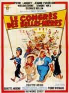Kongres tchýní (Le congrès des belles-mères)