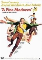 Krásné šílenství (A Fine Madness)