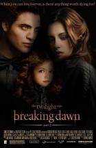 Twilight sága: Rozbřesk - 2. část (The Twilight Saga: Breaking Dawn - Part Two)