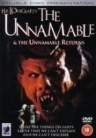 Nepopsatelný (The Unnamable)
