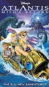 Atlantida: Milo se vrací (Atlantis: Milo's Return)