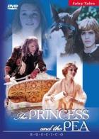 Princezna na hrášku (Princesa na gorošine)