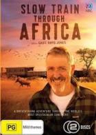 Vlakem napříč Afrikou (Slow Train Through Africa)