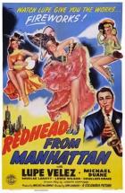Redhead from Manhattan
