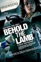 Hle, Beránek boží (Behold the Lamb)