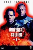 Univerzální voják II: Bratři ve zbrani (Universal Soldier II: Brothers in Arms)