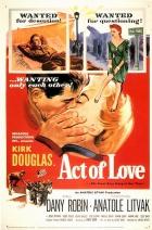 Čin lásky (Act of Love)