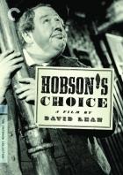 Buď, anebo (Hobson's Choice)