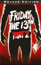 Pátek třináctého 2 (Friday the 13th Part 2)