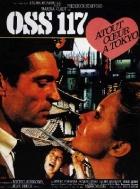 Tajný agent v Tokiu (A tout coeur a Tokyo pour O.S.S. 117)