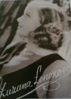 Zuzana Lenoxová (Susan Lenox)