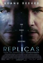 Dokonalé repliky (Replicas)