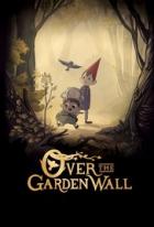 Za zdí zahrady (Over the Garden Wall)